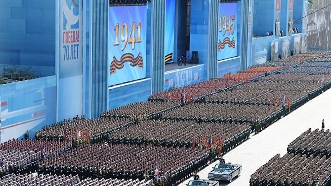 СЗО предупреди Русия за пик на COVID-19 преди парада по случай годишнината от Втората световна война