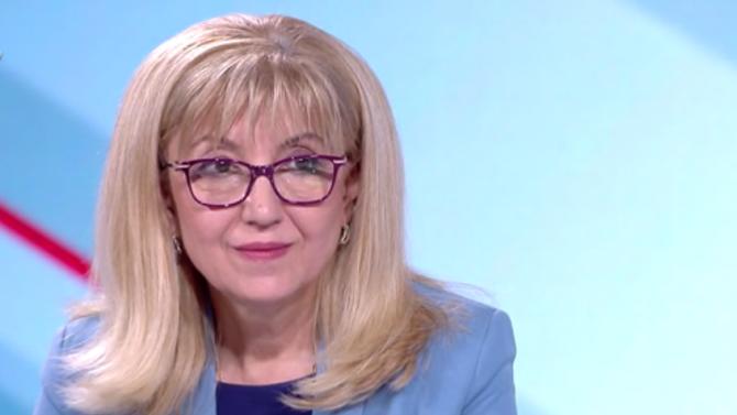 Аврамова: Започва мръсна предизборна кампания с компромати