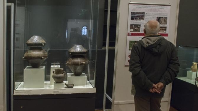 ЮНЕСКО алармира за проблемите на музеите заради коронавируса