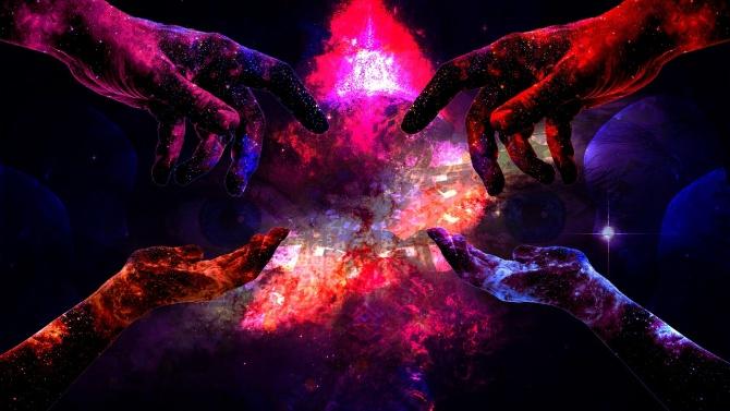 Ден за алхимия на душата и разбиране на по-висшите истини