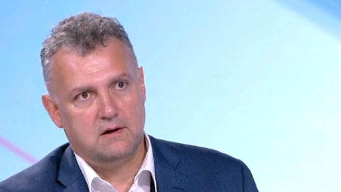 """Валентин Николов: Убеден съм, че АЕЦ """"Белене"""" трябва да работи"""