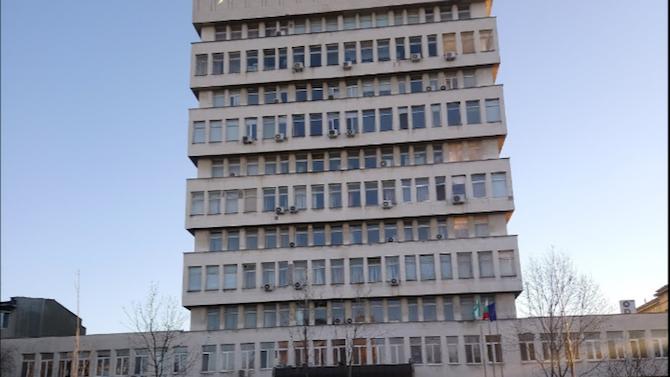 Кметът на Община Разград Денчо Бояджиев се срещна със служителите