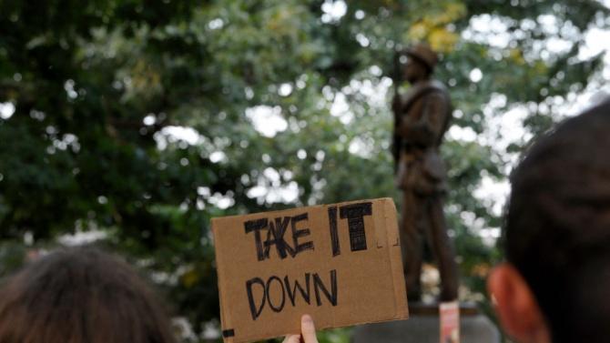 Демонстранти в САЩ продължават да громят още паметници