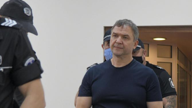 Пламен Бобоков: Познавам Васил Божков, движим се в един кръг