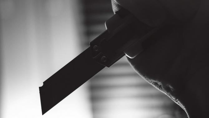 32-годишен мъж от Разград е бил намушкан с нож пред