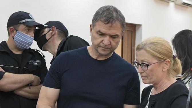 ВАС с вътрешна проверка заради чатове между секретаря на президента и Пламен Бобоков
