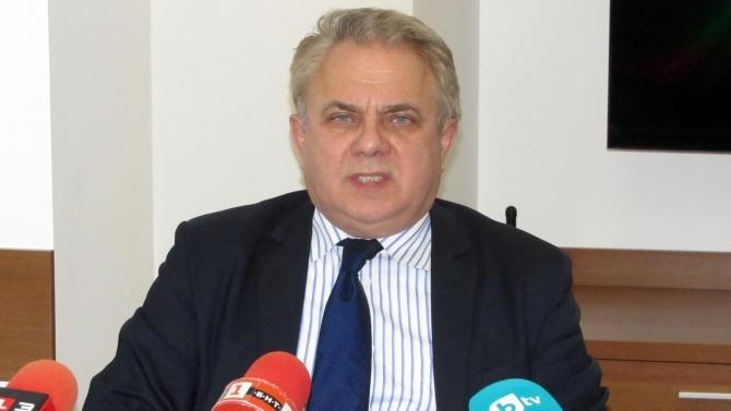 Проверяват евентуална връзка на русенския прокурор Николай Николов с Пламен Бобоков