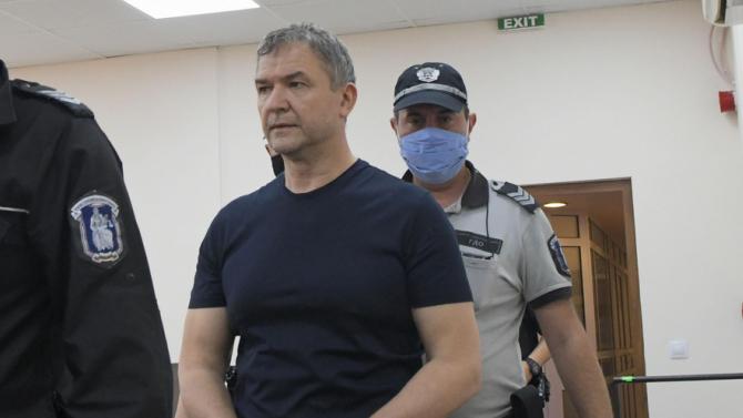 И Пламен Бобоков на разпит в Следствието