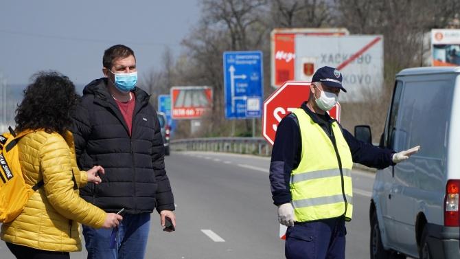 Кметът на Хасково Станислав Дечев е дал отрицателна проба за