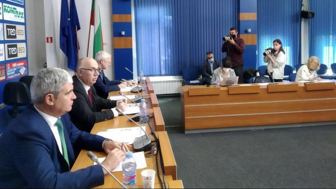 Европейският проект за климатичен закон е на финала и през