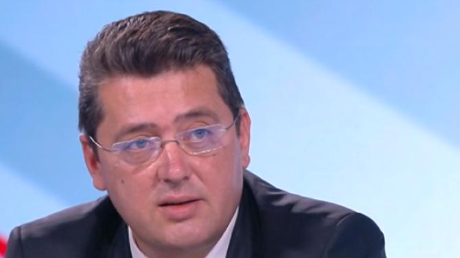 Пламен Узунов: Целта е президентът, аз съм средството