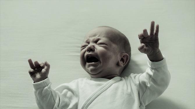 35-годишен мъж преби бебе в Мурсалево