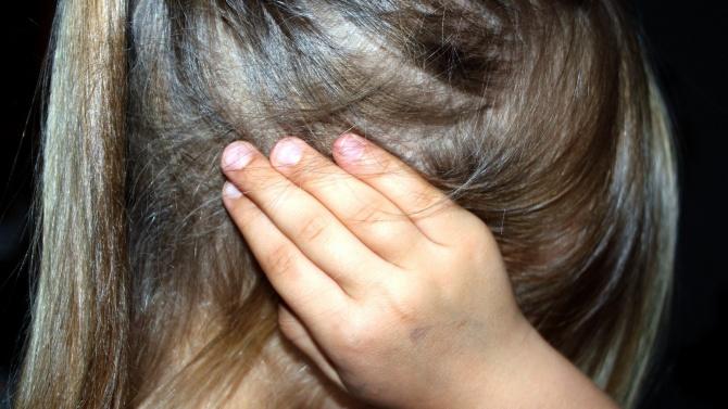 Децата са невинните жертви в споровете в семейството и са