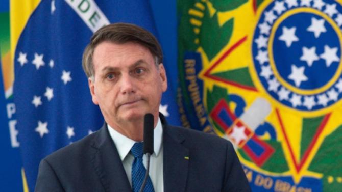 Бразилският федерален съдия Ренато Борели обяви решение, което задължава президента