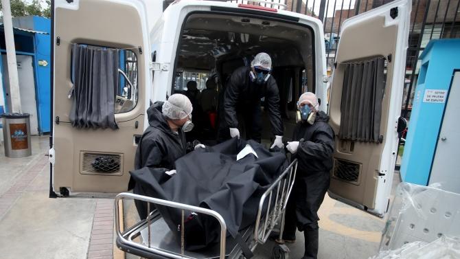 Австралия регистрира първи смъртен случай на болен от Ковид-19 за