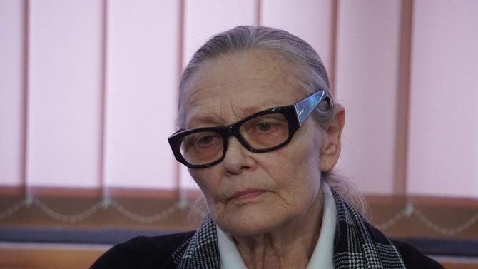 """Цветана Манева се включва в """"Театрална совалка 2020"""""""