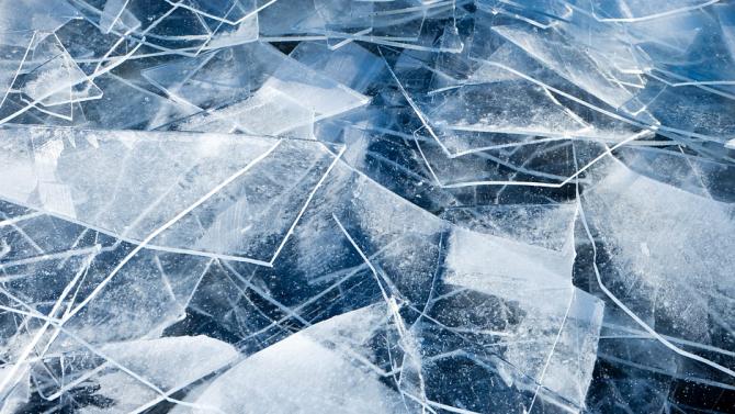 Микропластмасата замърсява дори антарктическата екосистема