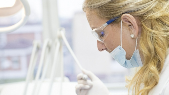 Един нов случай на коронавирус в област Видин е регистриран
