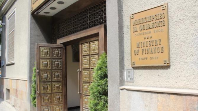 В Министерството на финансите е установен случай на служител, заразен