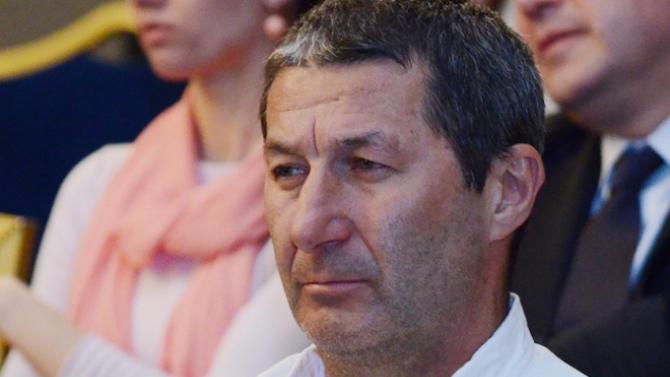 Каролев коментира внесения обвинителен акт в съда срещу него