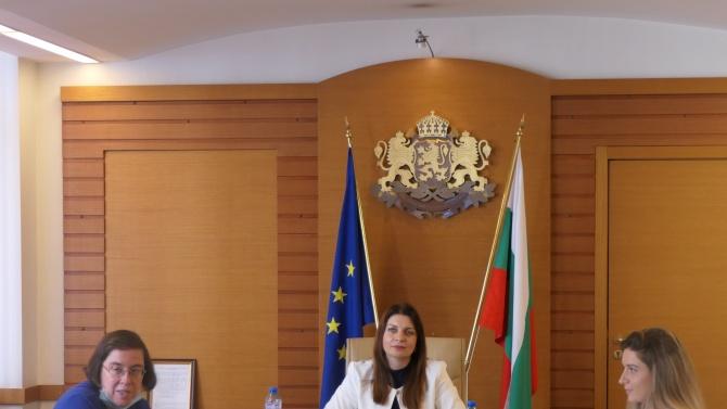 Обвързаната подкрепа в България доказа значението си по време на