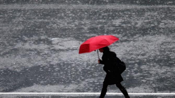 Спират ли валежите?