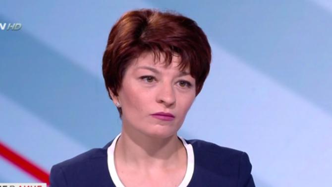 Десислава Атанасова: Президентът не се разбира и с трите власти, а това е пагубно за държавността