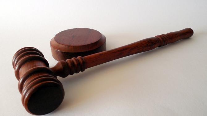 Гръцкият гражданин Г.Ц. се е признал за виновен за извършено