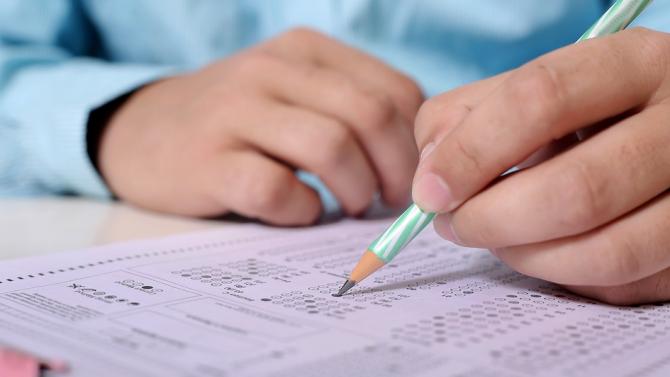 Излязоха оценките от изпитите след 7-ми клас