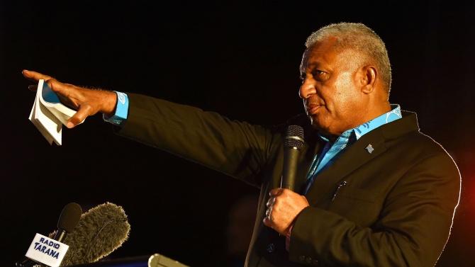 Фиджи: Туристите няма да могат да се движат свободно