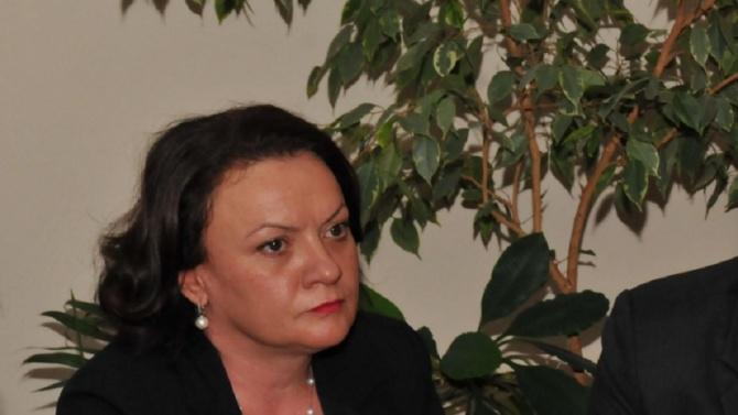 Ивелина Василева отговари на тревогите за застрояването на Черноморието