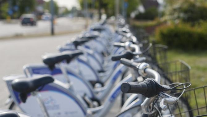 България е шестият най-голям износител на електрически велосипеди в Европа