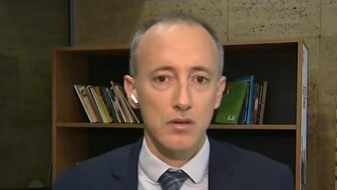 Министърът на образованието Красимир Вълчев Красимир Вълчев е министър на
