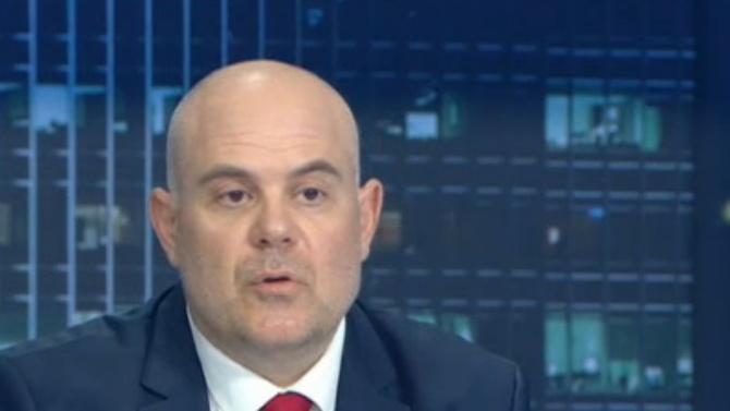 Иван Гешев:  Българското общество ще види истината, няма недосегаеми лица