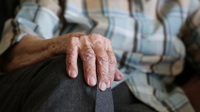 Почина румънецът, който бе провъзгласен за най-възрастния мъж в света