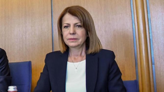Фандъкова с коментар за политическия проект на Цветанов и мерките срещу COVID-19
