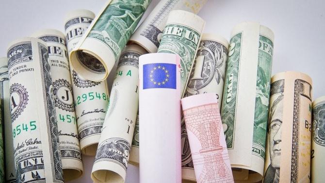 Федералният резерв на САЩ е купил облигации на големи компании за 428 милиона евро