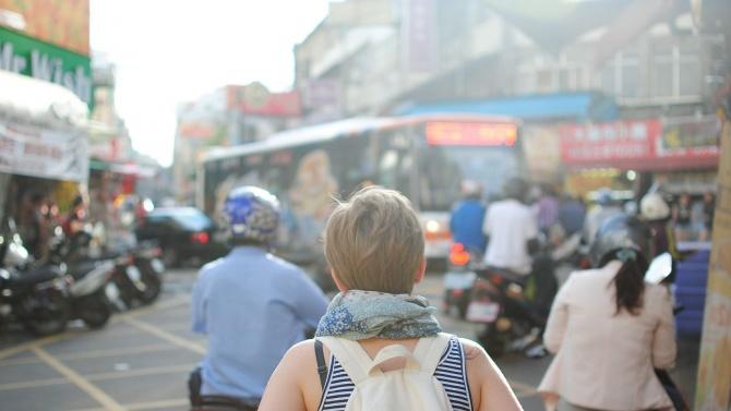 Българите по-малко са пътували в чужбина