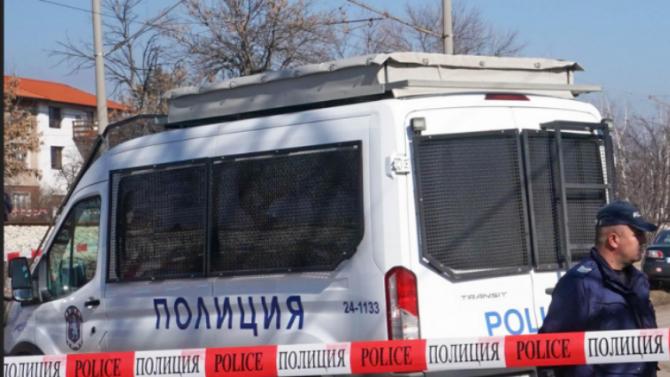 Под ръководството на Софийска градска прокуратура се води разследване по