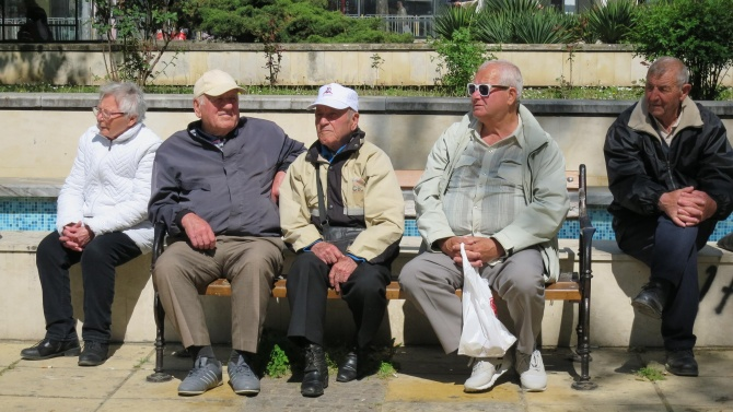 Ето какви стават пенсиите от утре, 1 юли