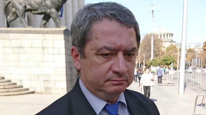 """Емануил Йорданов: Дирекция """"Вътрешна сигурност"""" в МВР е хубаво да се закрие"""