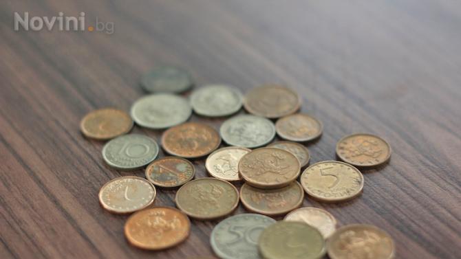 През май 2020 година производствените цени в България се понижават