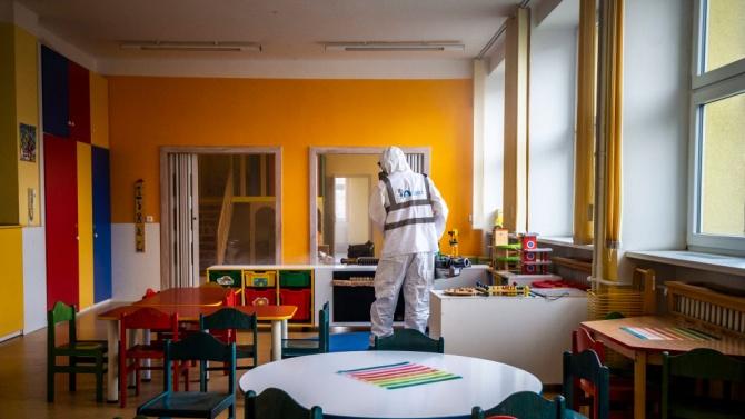 Две детски градини в община Тунджа са затворени