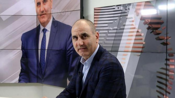Цветанов разкри  каква ще бъде новата партия, която ще изгради