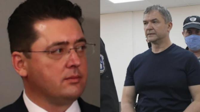 Прокуратурата разкри пореден чат Узунов-Бобоков, бизнесменът лобирал за помилване на осъден в Румъния