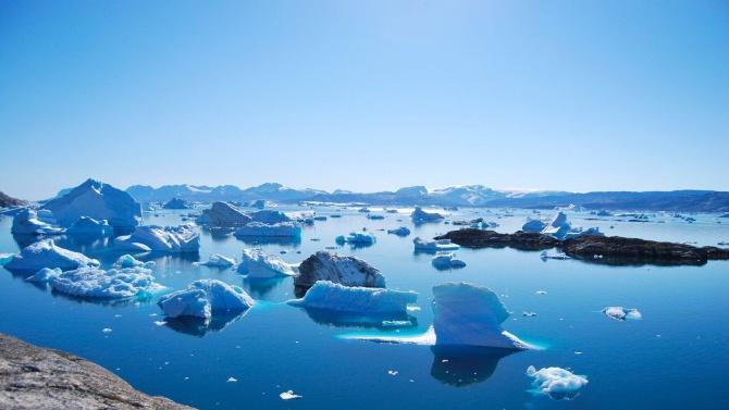 Топенето на вечната замръзналост предизвиква нашествие от бобри в Арктика
