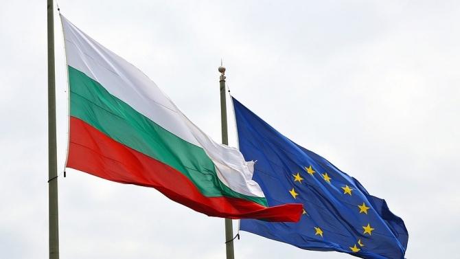 ЕС  ни дава над половин милиард евро заради COVID-19
