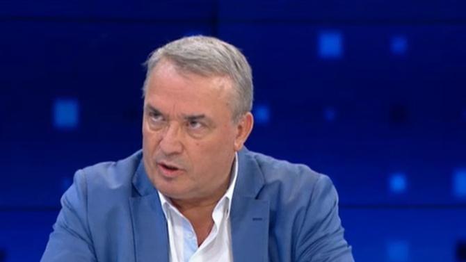 """Богомил Манчев: Проектът АЕЦ """"Белене"""" никога не е спирал по технически причини. Причините са били политически"""