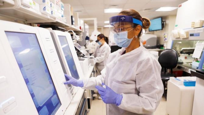 158 са новите случаи на коронавирус у нас, а жертвите са 7