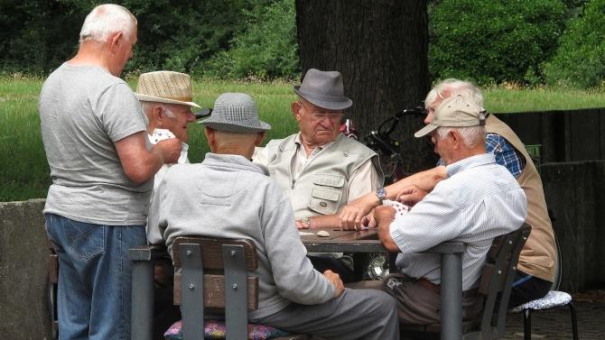 От днес пенсиите се увеличават с 6,7 процента